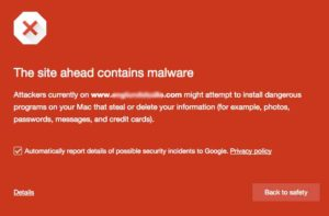 prevent hacking malware attacks